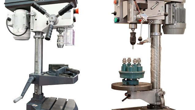 Advantages and disadvantages of mechanical and hydraulic presses
