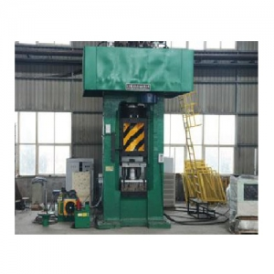CNC forging press machine