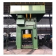 Electric refractory brick press machine